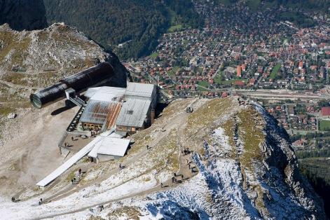 Karwendel 2012