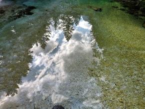 am Wocheiner See