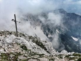 Hochstuhl Gipfel