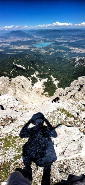 Mittagskogel Gipfel