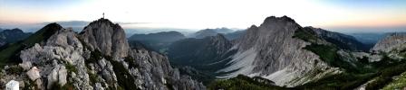 Bielschitza Gipfel