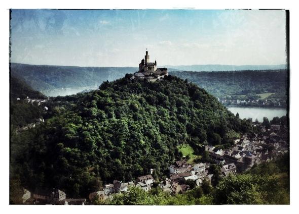 Unesco Weltkulturerbe Oberes Mittelrheintal