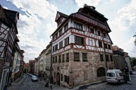 Nuernberg - Albrecht Duerer Haus