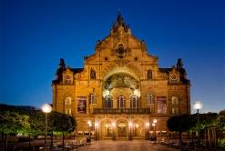 Nuernberg - Oper