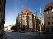 Nuernberg - St.Sebaldus Kirche