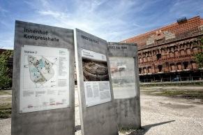 Nuernberg - Reichsparteitagsgelände