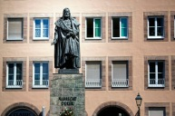Nuernberg - Albrecht der Gute Duerer