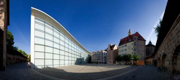 Neues Museum Nuernberg