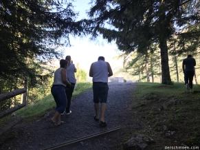 #schmoeesfotowalk - SocaTal - am Vrsic Pass