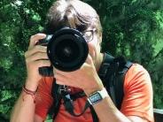 Fotosafari Soča Tal